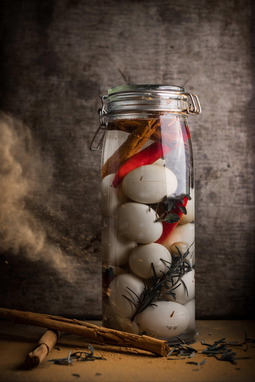 uova in salamoia foto Roberta Sorge